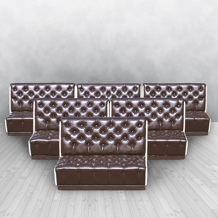 Производство мебели для отелей