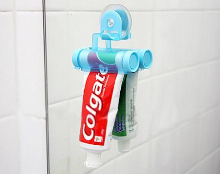 Выдавливатель для зубной пасты