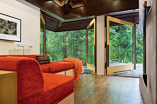 внутрений дизайн дома