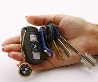 Автоключ, аварийное открывание дверей и изготовление ключей