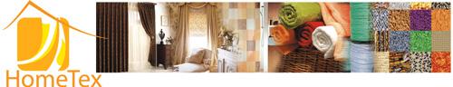 Выставка домашнего текстиля HomeTex 2011